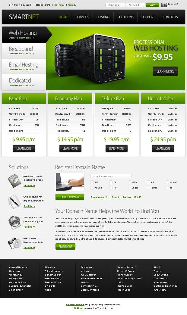 Бесплатный хостинг шаблонами сайтов бесплатный хостинг создания сайтов на php